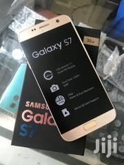 New Samsung Galaxy S7 32 GB | Mobile Phones for sale in Greater Accra, Kokomlemle