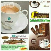 Longrich Cordyceps Coffee (Decafeine) | Vitamins & Supplements for sale in Greater Accra, Dansoman