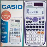 Casio Fx-991 ES Plus (Version E) | Stationery for sale in Northern Region, Tamale Municipal