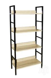 Quality Wooden Shelf (2 in 1) | Furniture for sale in Greater Accra, Tema Metropolitan