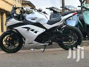Kawasaki Ninja 1000 2019 White | Motorcycles & Scooters for sale in Brong Ahafo, Dormaa East new
