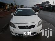Toyota Corolla 2010 White | Cars for sale in Ashanti, Obuasi Municipal