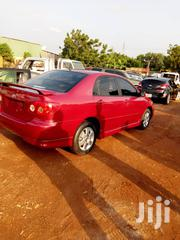 Toyota Corolla 2008 1.8 Red | Cars for sale in Greater Accra, Adenta Municipal