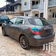 Toyota Matrix 2012 Gray | Cars for sale in Brong Ahafo, Kintampo North Municipal