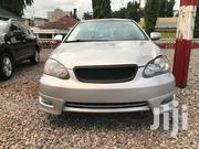 Toyota Corolla 2007 Silver | Cars for sale in Greater Accra, East Legon