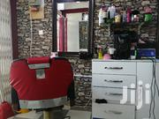 Am Selling All My Slightly Used Barbering Shop Equipments | Salon Equipment for sale in Greater Accra, Darkuman