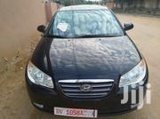 Hyundai Elantra 2010 GLS Black | Cars for sale in Brong Ahafo, Nkoranza North new