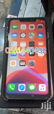 Apple iPhone 11 Pro Max 512 GB Black | Mobile Phones for sale in Brong Ahafo, Sunyani Municipal