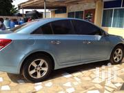 Chevrolet Cruze 2011 Blue | Cars for sale in Greater Accra, Dansoman