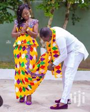 Original Kente | Wedding Wear for sale in Greater Accra, Bubuashie