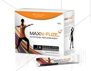Maxn-Fuze Nutritional Replenishment | Vitamins & Supplements for sale in Greater Accra, Kwashieman