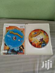 Gormiti The Lords Of Nature + Flingsmash In One Cd Case | Video Games for sale in Greater Accra, Osu