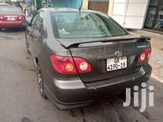 Toyota Corolla 2008 1.8 Gray | Cars for sale in Greater Accra, Abelemkpe