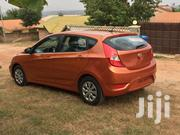 Hyundai Accent 2014 Orange | Cars for sale in Greater Accra, Achimota
