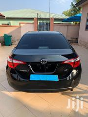 Toyota Corolla 2016 Black | Cars for sale in Ashanti, Kumasi Metropolitan