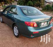 Toyota Corolla 2010 Green | Cars for sale in Western Region, Aowin/Suaman Bia