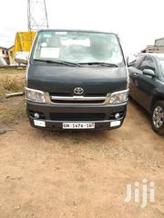 Toyota HiAce 2008 | Buses for sale in Greater Accra, Ga South Municipal