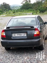 Hyundai Accent 2004 GL Gray | Cars for sale in Eastern Region, Akuapim South Municipal