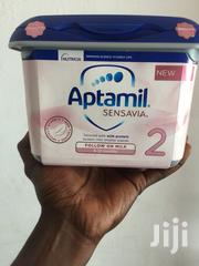 Aptamil Sensavia Baby Food Stage 2 in Stock | Baby & Child Care for sale in Greater Accra, North Kaneshie