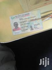 Driving license C | Driver CVs for sale in Greater Accra, Osu