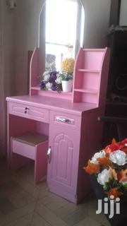 Pink Dressing Mirror | Furniture for sale in Greater Accra, Kokomlemle