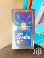Tecno CAMON X Pro 64gig Fresh In Box With Accessories | Building Materials for sale in Greater Accra, Ga East Municipal