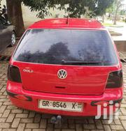 Volkswagen Golf 2005 GTI Automatic Red | Cars for sale in Western Region, Aowin/Suaman Bia