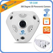 Fisheye 360 Degree IP P2P Wifi Camera | Cameras, Video Cameras & Accessories for sale in Ashanti, Kumasi Metropolitan