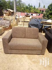 2in1 Sofa With Free Pillow   Furniture for sale in Greater Accra, North Dzorwulu