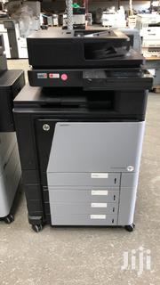 HP M880 Multifunctional Printers | Printers & Scanners for sale in Greater Accra, Accra Metropolitan