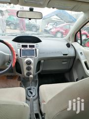 Toyota Vitz 2010 Red | Cars for sale in Greater Accra, East Legon