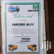 Tipper Trucks/Trailer Driver's | Driver CVs for sale in Northern Region, Tamale Municipal