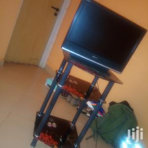 Sony Tv And Tv Stand