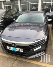 Honda Accord 2018 Touring 2.0T Gray | Cars for sale in Greater Accra, Dzorwulu