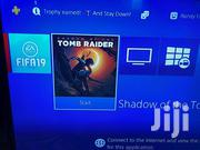 Shdow Of The Tomb Raider PS4 Digital Games Offline | Video Game Consoles for sale in Greater Accra, Cantonments