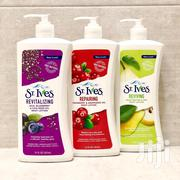 St. Ives Body Lotion | Skin Care for sale in Greater Accra, Adenta Municipal