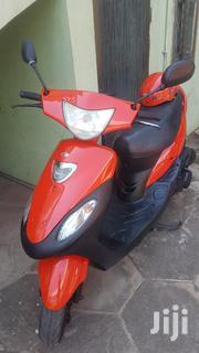 Kymco Agility 2015 Orange | Motorcycles & Scooters for sale in Greater Accra, East Legon