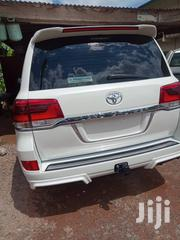 Toyota Land Cruiser 2013 White | Cars for sale in Greater Accra, Kwashieman