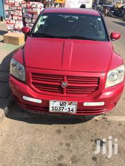 Dodge Caliber 2012 Red | Cars for sale in Western Region, Juabeso