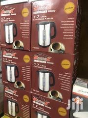 Home X Germany Cordless Kettle 1.7 Liters | Kitchen Appliances for sale in Greater Accra, Adabraka