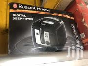 Russell Hobbs Digital Deep Fryer | Restaurant & Catering Equipment for sale in Greater Accra, Adabraka