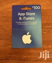 Itunes Card For Sale | Accessories for Mobile Phones & Tablets for sale in Greater Accra, Nima