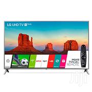 """•2019• Lg 55"""" Uhd 4K Uhd THINQ AI SMART S2 Led Tv With Magic Remote 