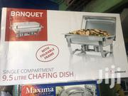 Single Compartment Chafing Dish 9.5 Liters   Kitchen Appliances for sale in Greater Accra, Adabraka