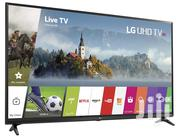 LG 4K Active HDR Ai Thinq Satellite Tv 65 Inches | TV & DVD Equipment for sale in Greater Accra, Accra new Town