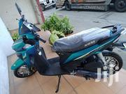 Scooter 2018 Blue | Motorcycles & Scooters for sale in Northern Region, Tamale Municipal