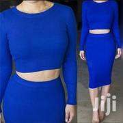Ladies Two-Pieces Sexy Party Dress | Clothing for sale in Greater Accra, Odorkor