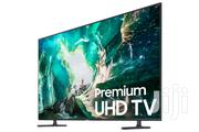 Samsung Uhd 4k HDR Smart Satellite Tv 50 Inches | TV & DVD Equipment for sale in Greater Accra, Asylum Down