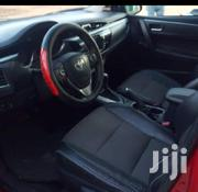 Toyota Corolla 2014 Red | Cars for sale in Northern Region, Bole
