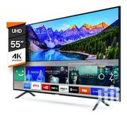 Samsung HDR 4k UHD Digital LED Smart Tv 55 Inches | TV & DVD Equipment for sale in Greater Accra, Accra new Town